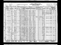 BOSE, Marcus and Family - 1930 US Federal Census