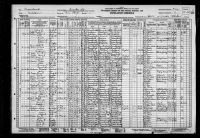 KIRKLAND, William Rainey & Family - 1930 US Federal Census