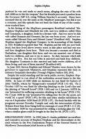 HOPKINS, Stephen - The Great Migration Begins - Volume 2 Page 989