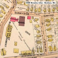 SCHULER, Mathias and Family