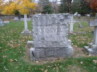 ROOSEVELT, Isaac - Gravemaker