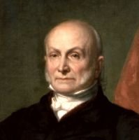 ADAMS, John Quincy, 6th President of the USA