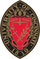 ALMA MATER - Cincinnati Law School