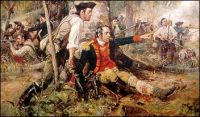 MILITARY - REVOLUTIONARY WAR - Battle of Oriskany Veteran