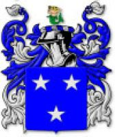 MOREY Family Crest