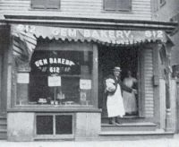 SCHELL, Charles Peter