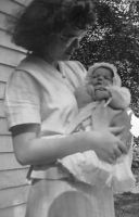 SCHULER Cheryl Ann and Grace (Kirkland), 17 Oct 1948