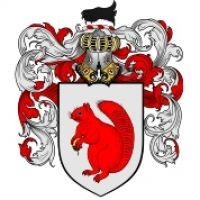 SQUIRE - Family Crest